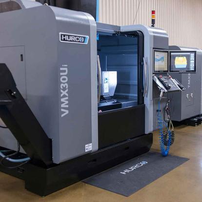 Renting equipamiento y maquinaria para todo tipo de actividades comerciales e industriales