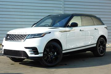 Nuevo Land Rover Range Rover Velar en renting
