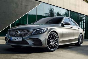 Mercedes-Benz Clase C en renting