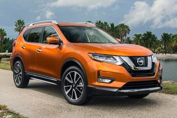 Nuevo Nissan X-Trail en renting