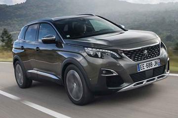 Nuevo Peugeot 3008  Deisel Automático en renting