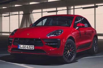 Nuevo Porsche Macan 2020 en renting